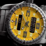Breitling Emergency II Watch