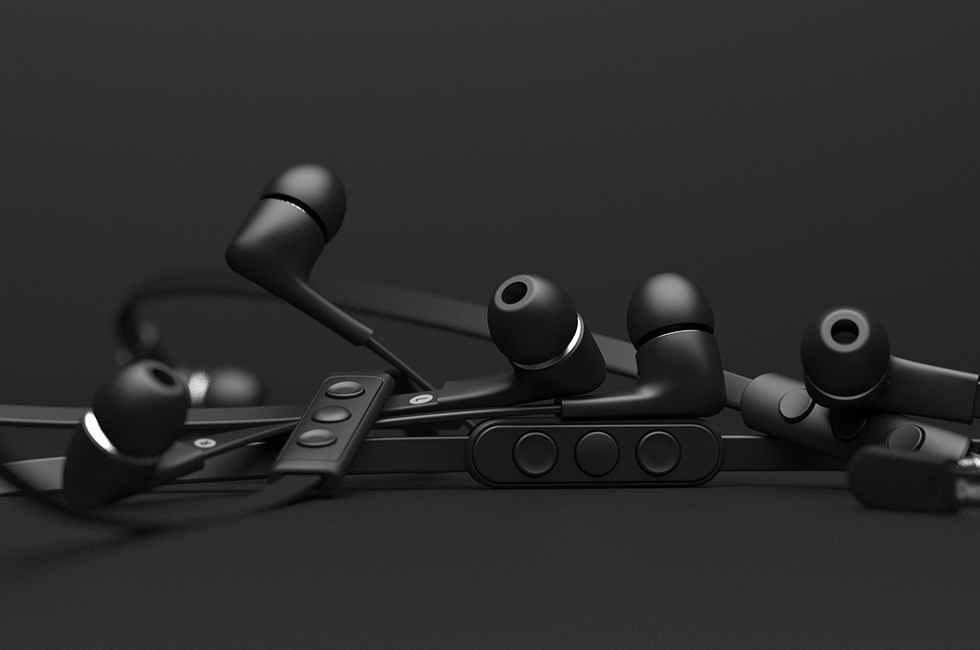 a-Jays Five Headphones