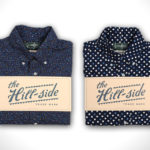 GITMAN VINTAGE TH-S SHIRTS