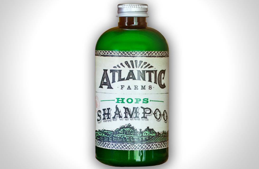 Atlantic Hops Shampoo