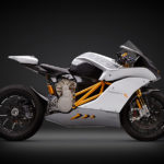 Mission RS Motorcycle