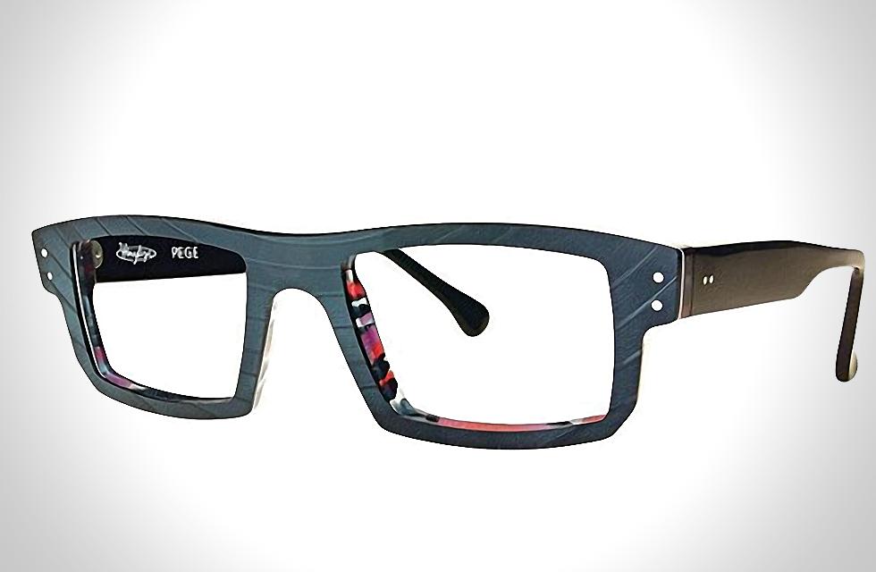 Vinylize Glasses