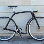 Viks Commuter Bike