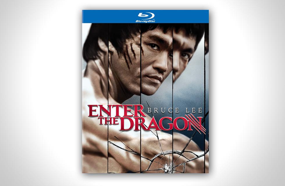 Enter The Dragon 40th Anniversary
