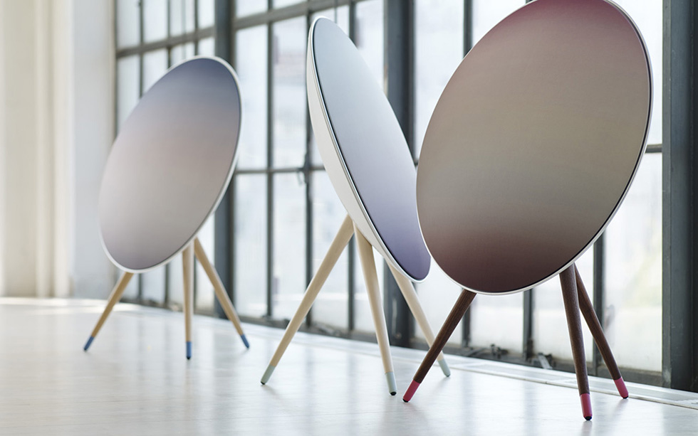 BANG & OLUFSEN BEOPLAY A9 NORDIC SKY