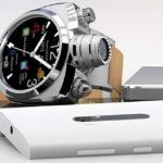Hyetis Smartwatch