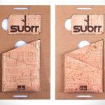 Cork Wallet by Spurr