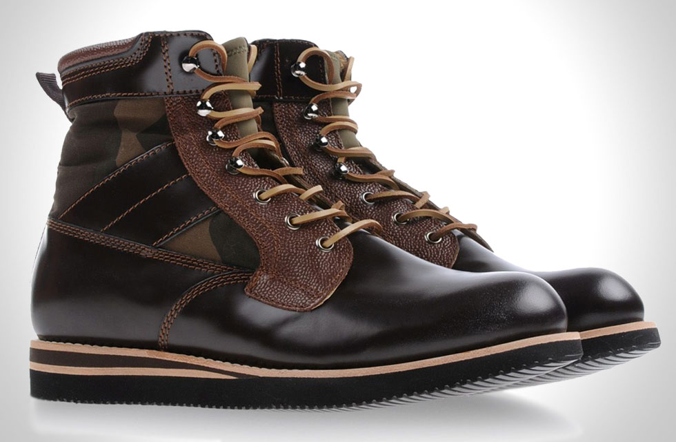 BePositive-Army-Boot