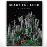 Beautiful LEGO Book
