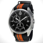 Hamilton-Khaki-Pioneer-Pilot-Chronograph-Watch