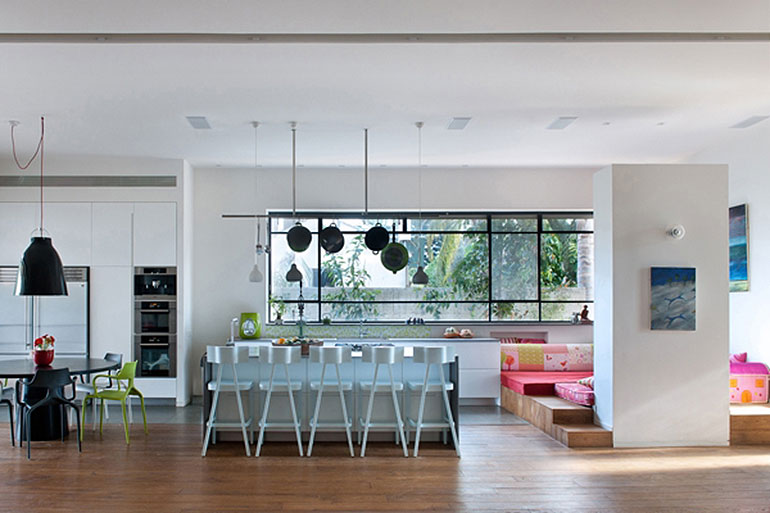Harutzim-House-kitchen