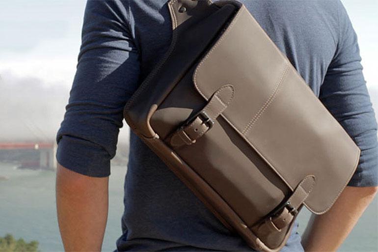 Intrepid Journeyman Travel Bag