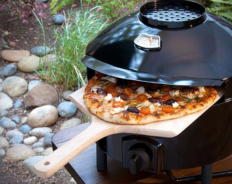 Pizzera Pronto Outdoor Pizza Oven