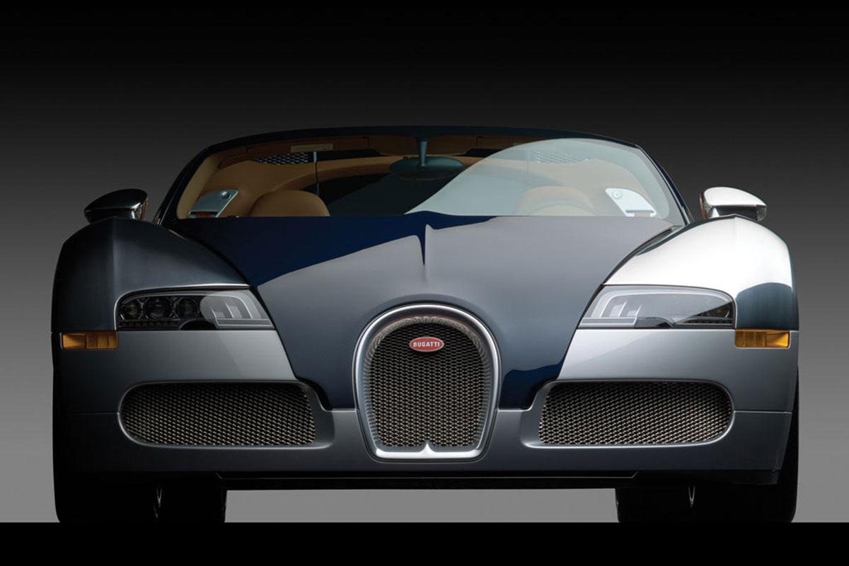 2011 bugatti veyron 164 - photo #11