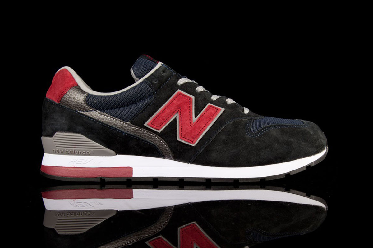 new balance 996 men black