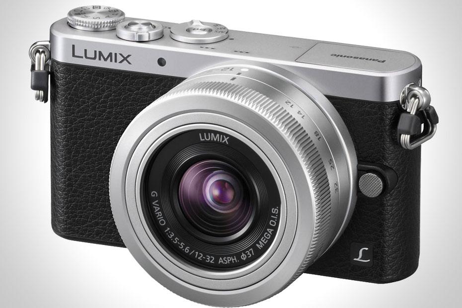 Panasonic LUMIX DMC GM1