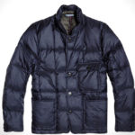 Paul Smith Quilted Blazer