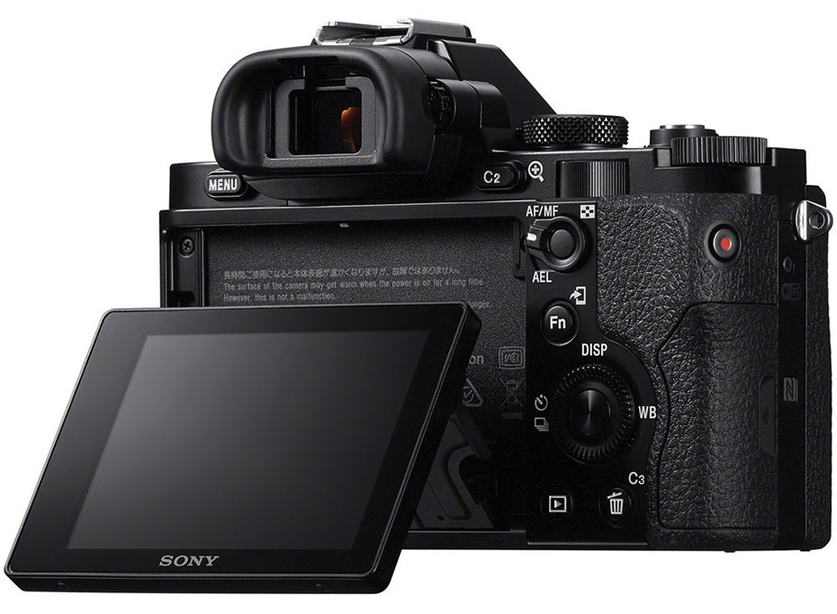 Sony-a7-Series-Full-Frame-Mirrorless-Camera-LCD