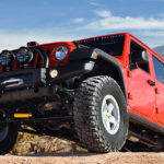 AEV Brute Doublecab