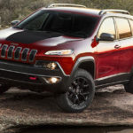 Cherokee Trailhawk Edition