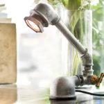 Mono Desk Lamp