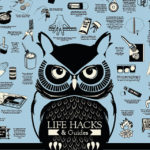 The Life Hack Poster