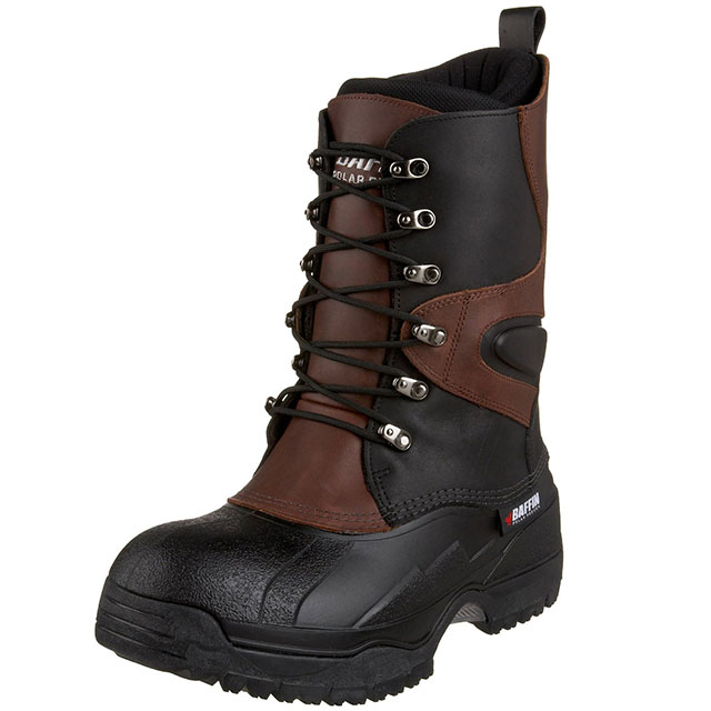 best mens winter boots | Baffin Apex Boot