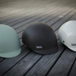 Sahn Helmets