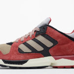 ADIDAS ORIGINALS ZX 5000 RSPN (RED, BEIGE, & BLACK)