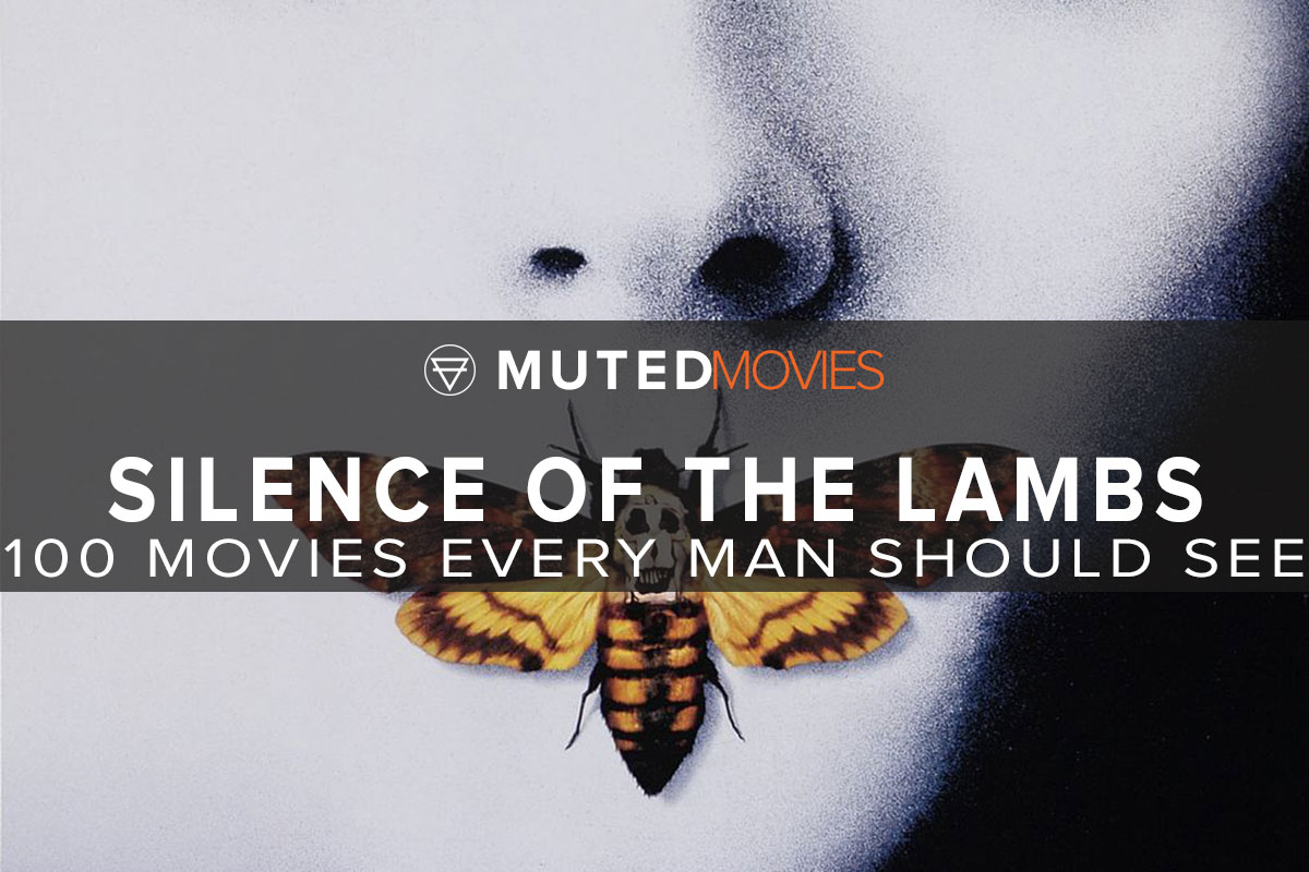 evaluation of the silence of the lambs Silence of the lambs poster analysis the title of this film, the women's eyes and parts of the butterfly are shown in red the colour red has connotations to death, evil, blood and violence.