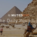 The Daily Roundup