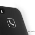 LUNECASE ALERTS YOU WHEN YOU HAVE A CALL OR TEXT
