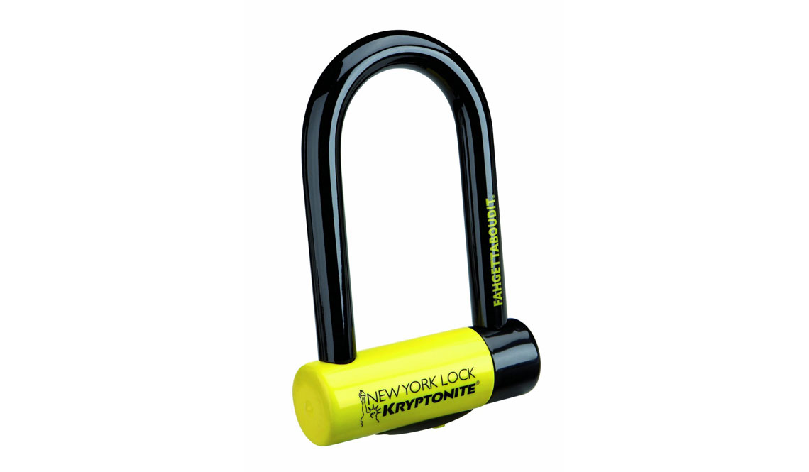 best bike locks   KRYPTONITE-NEW-YORK-FAHGETTABOUDIT-MINI-1