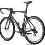 JAGUAR PINARELLO DOGMA F8 RACING BIKE