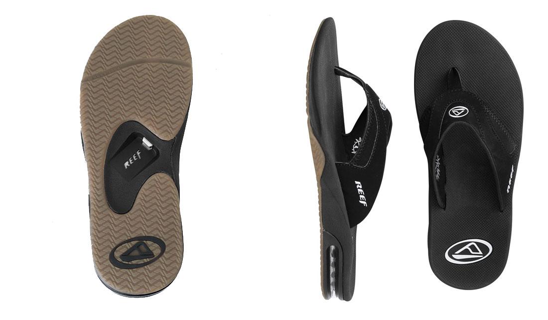 reef-fanning-sandal-muted | BEST MENS SANDALS