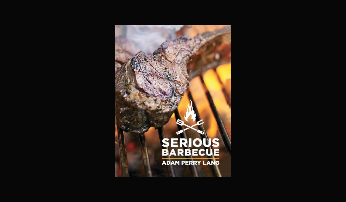 Serious Barbecue