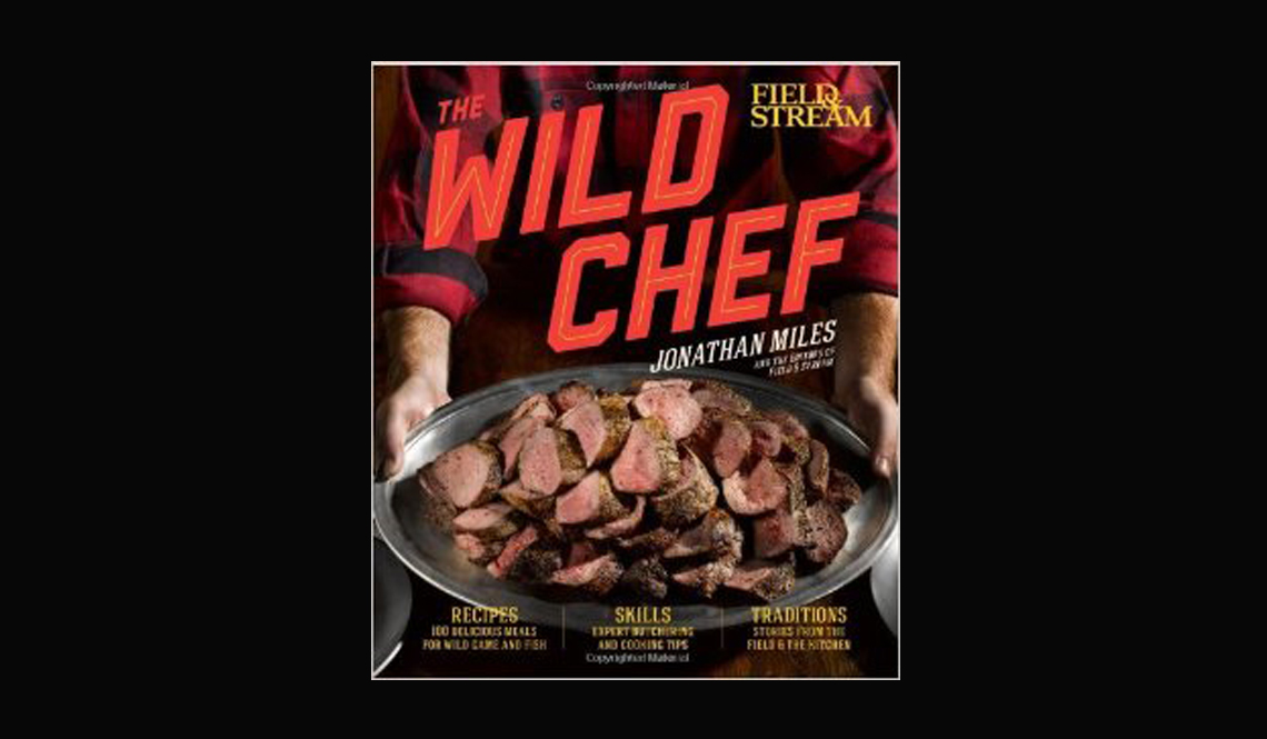 The Wild Chef | Muted.com