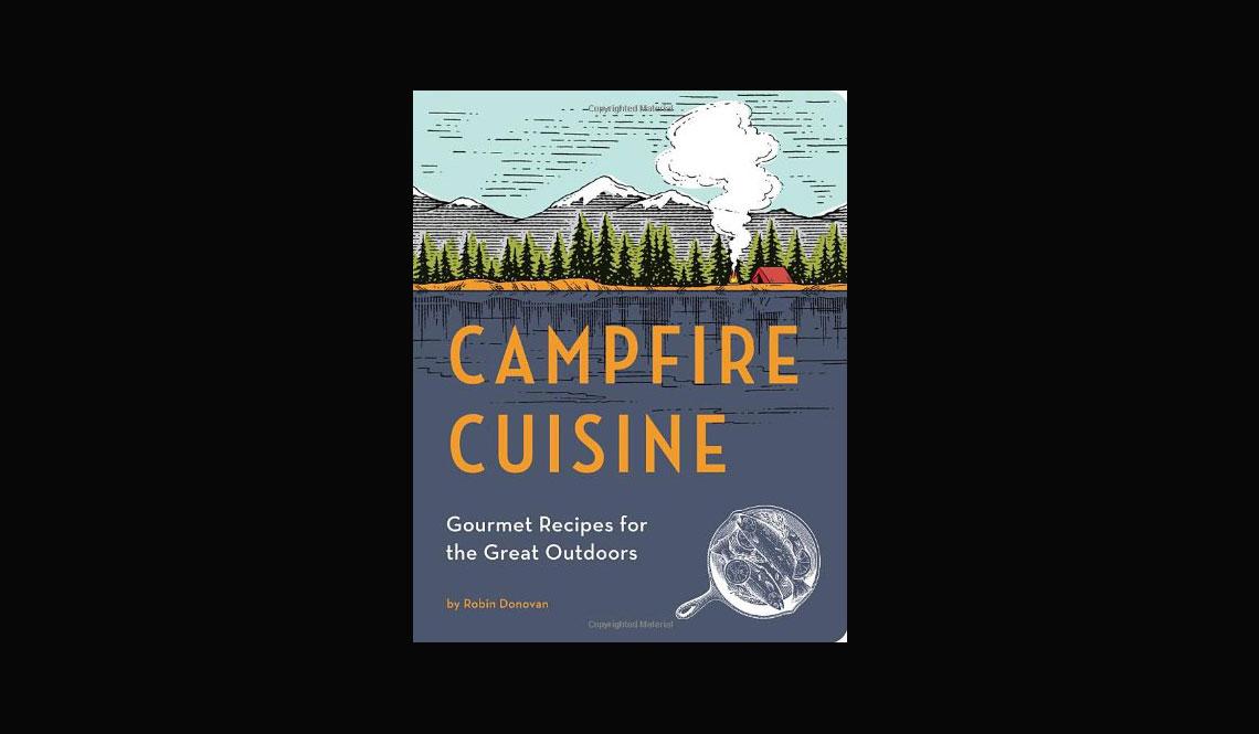 Campfire Cuisine Book