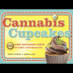 Cannabis Cupcakes Book