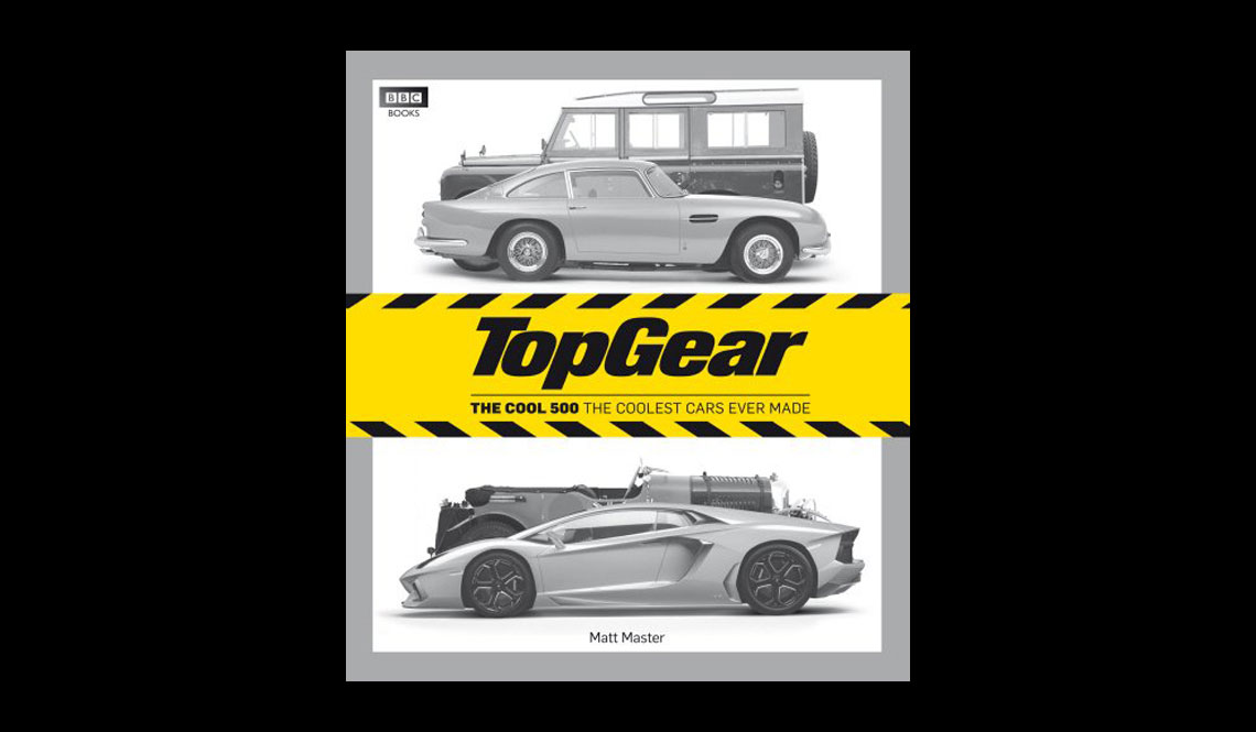 Top Gear The Cool 500