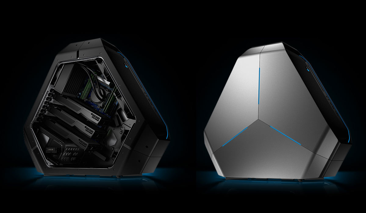 ALIENWARE AREA-51 GAMING PC