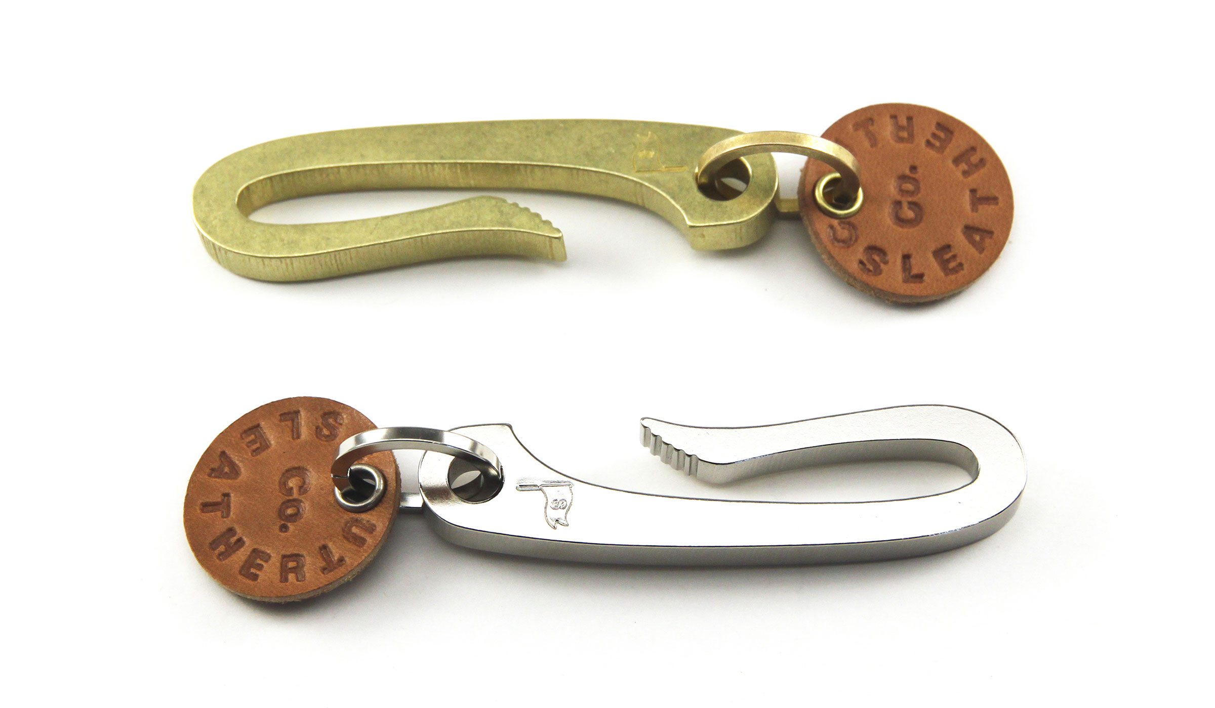 THE SCOUT HOOK KEYCHAIN