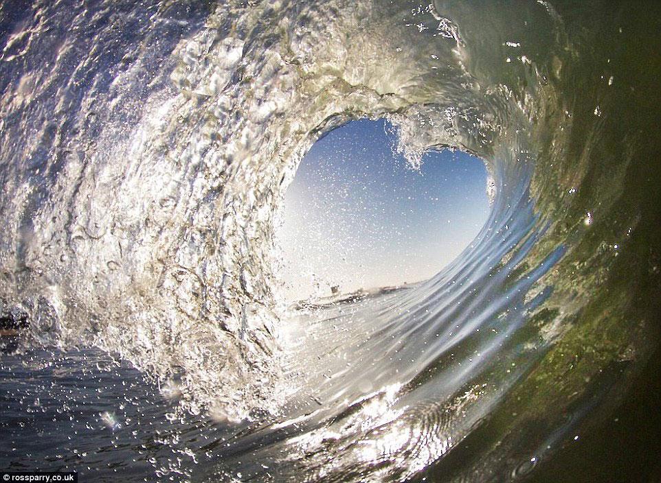 heart-shaped-wave