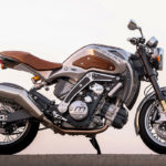 MIDUAL TYPE 1 – THE $185,000 MOTORCYCLE