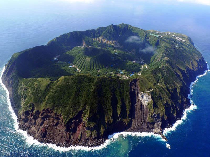 volcanic-island