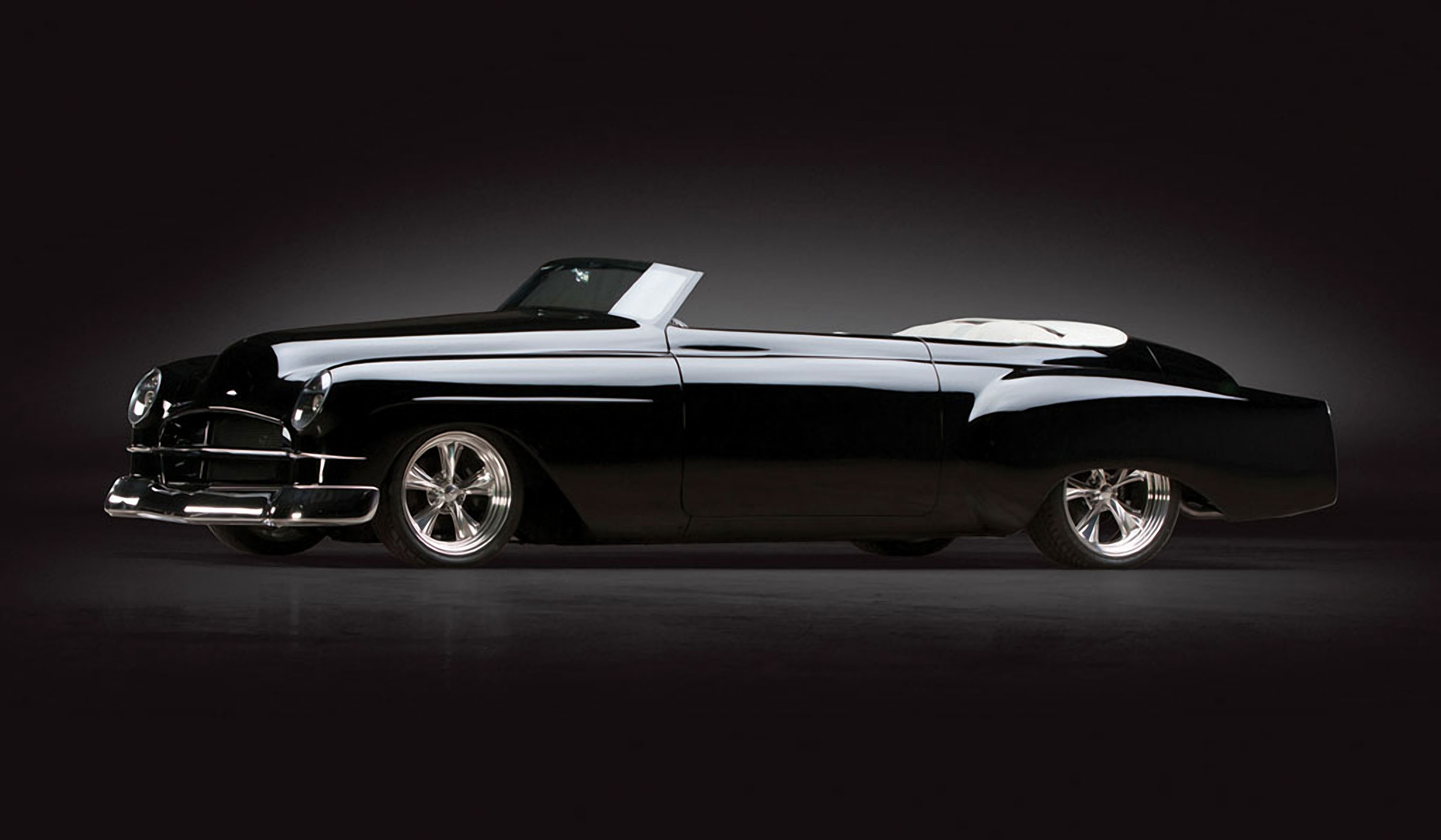1949 CADILLAC SERIES 62 CONVERTIBLE CUSTOM