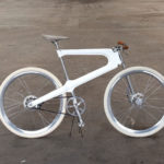 DUTCH-MADE EPO BICYCLE CONCEPT