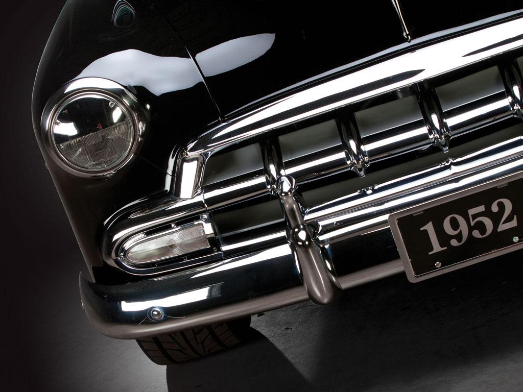 1952 chevrolet styleline deluxe two door sedan custom muted for 1952 chevrolet styleline deluxe 2 door sedan