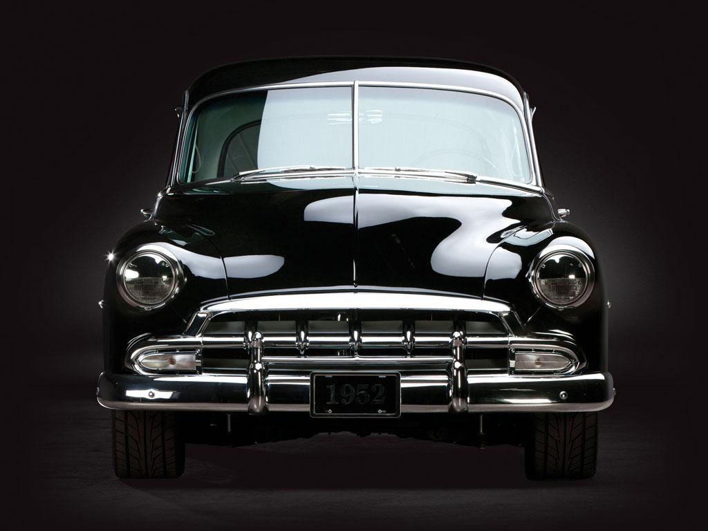 1952 chevrolet styleline deluxe two door sedan custom muted for 1952 chevy deluxe 2 door