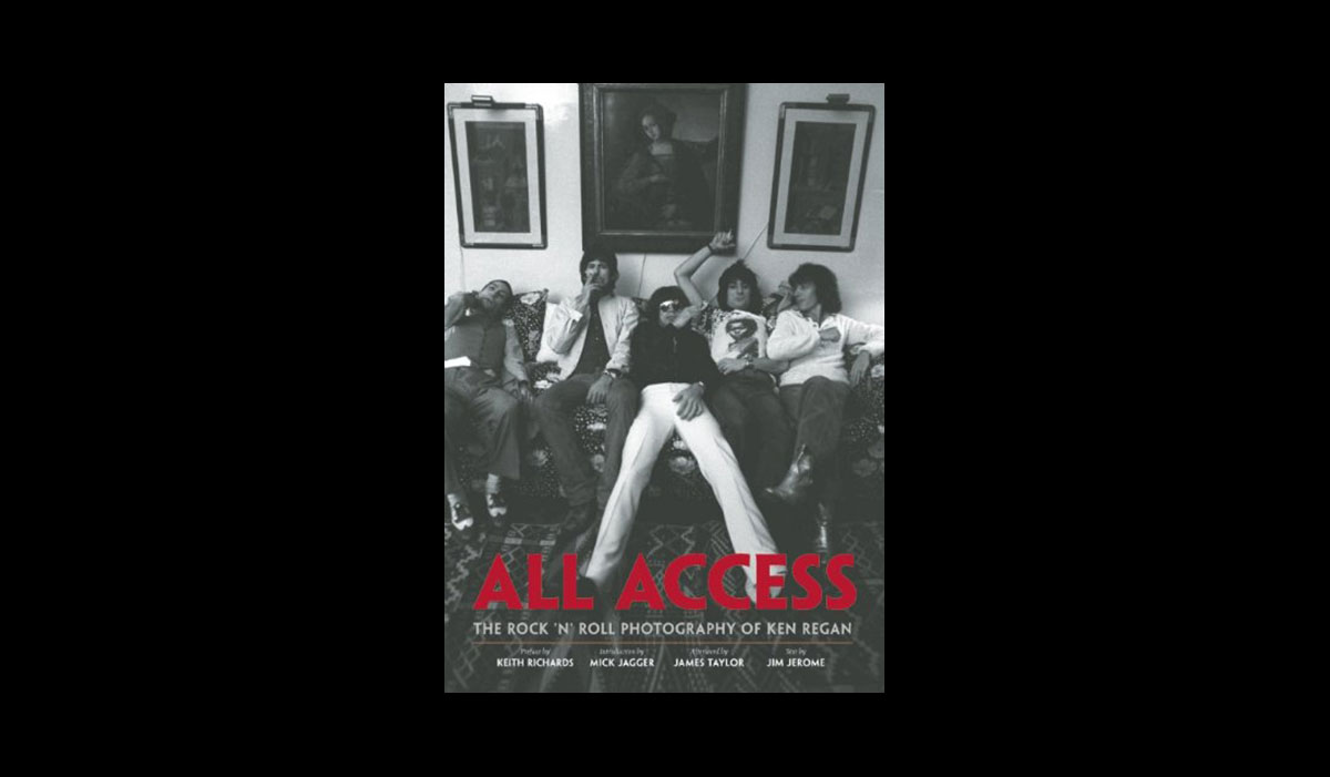 All Access | Muted Books